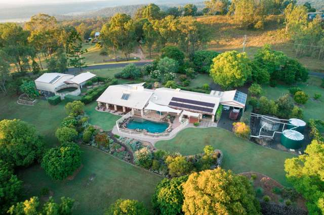 49 Mountain Road, Summerholm QLD 4341