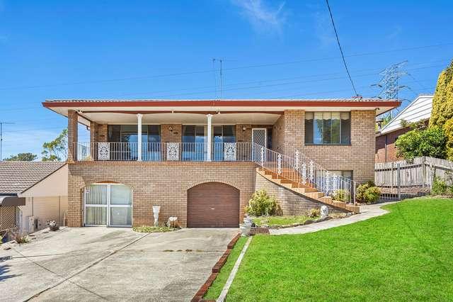 9 Myee Street, Kanahooka NSW 2530