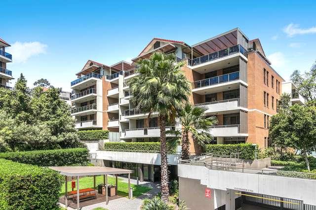 536/2C Munderah Street, Wahroonga NSW 2076