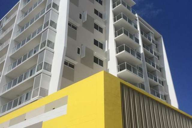 Apartment 603 27/7 Nelson Street, Mackay QLD 4740