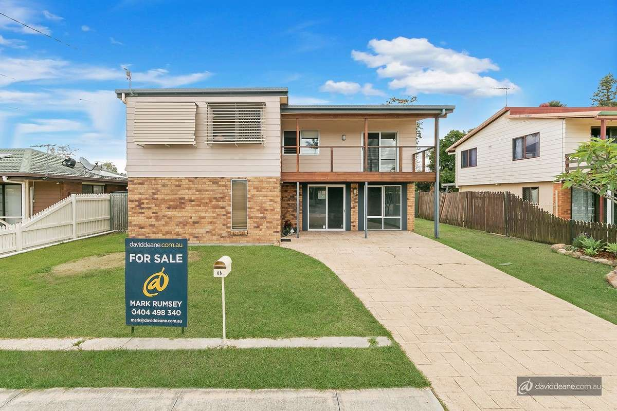 Main view of Homely house listing, 66 Colonial Drive, Lawnton, QLD 4501