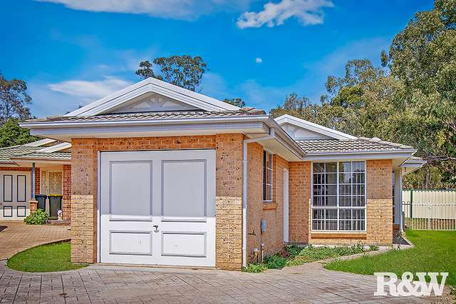 18 Lister Place, Rooty Hill NSW 2766