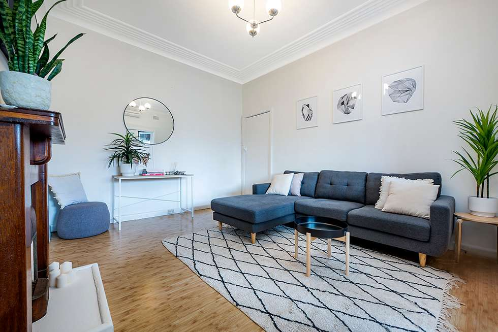 Second view of Homely semiDetached listing, 8 Somerville Avenue, Ashfield NSW 2131
