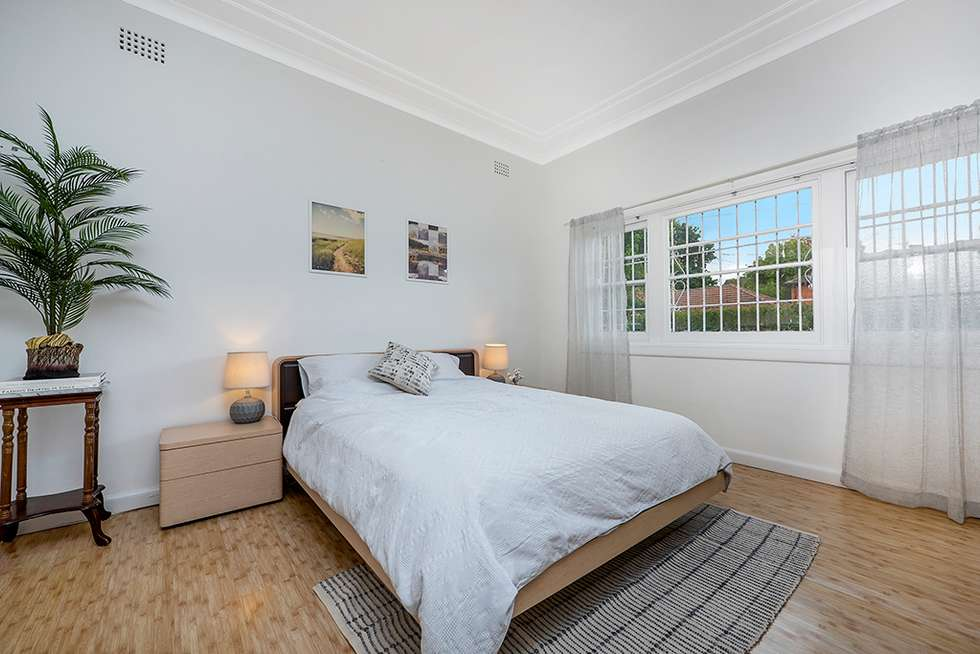 Third view of Homely semiDetached listing, 8 Somerville Avenue, Ashfield NSW 2131