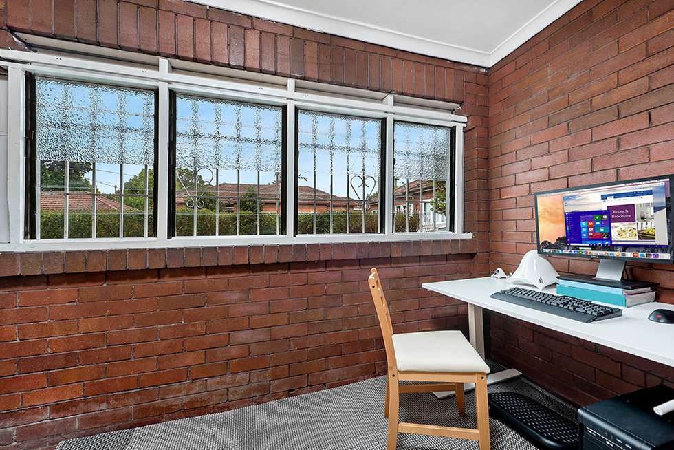 Fourth view of Homely semiDetached listing, 8 Somerville Avenue, Ashfield NSW 2131