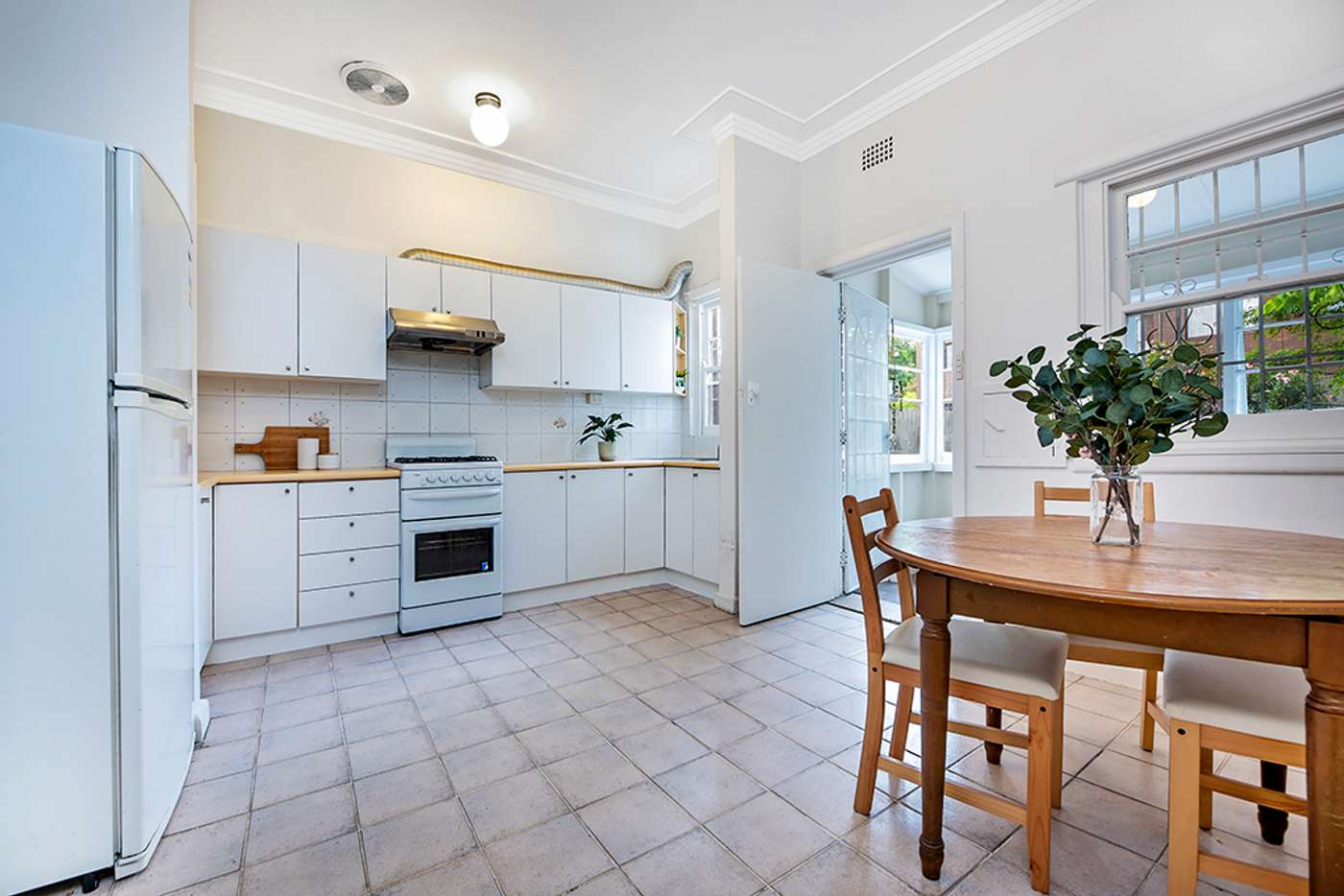 Fifth view of Homely semiDetached listing, 8 Somerville Avenue, Ashfield NSW 2131