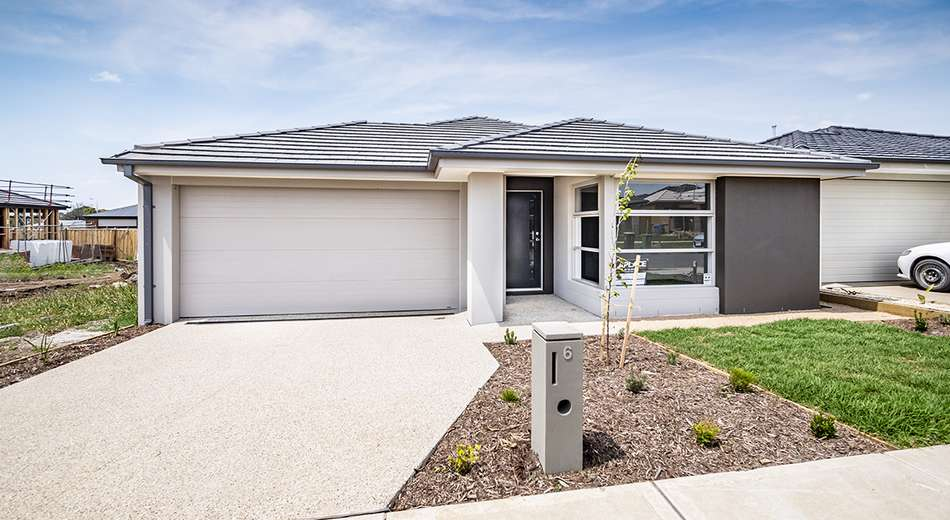 6 Backman Road, Clyde VIC 3978