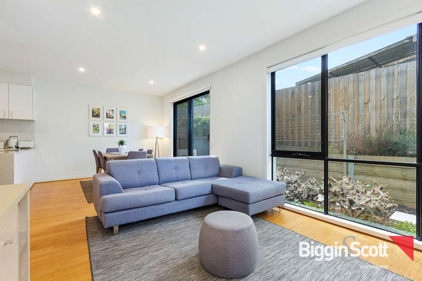 Fifth view of Homely townhouse listing, 2/55 Oriel Road, Ivanhoe VIC 3079