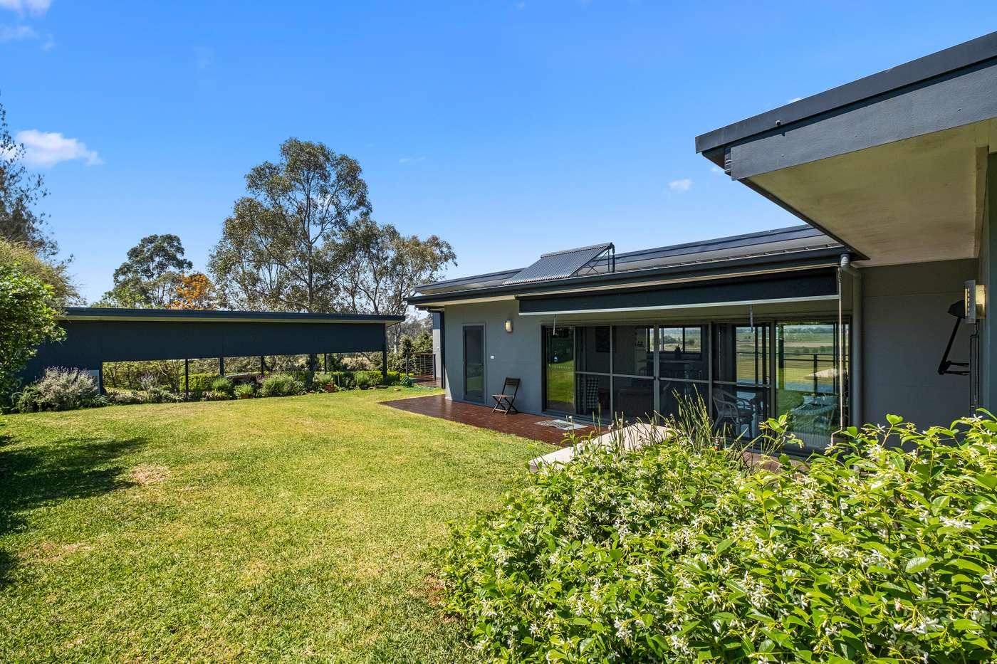 Main view of Homely rural listing, 34 Gorricks Lane, Freemans Reach, NSW 2756
