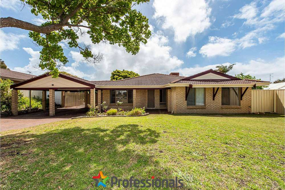 Main view of Homely house listing, 6 Yorrell Place, Halls Head, WA 6210