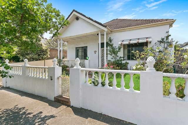 188 Doncaster Avenue, Kensington NSW 2033