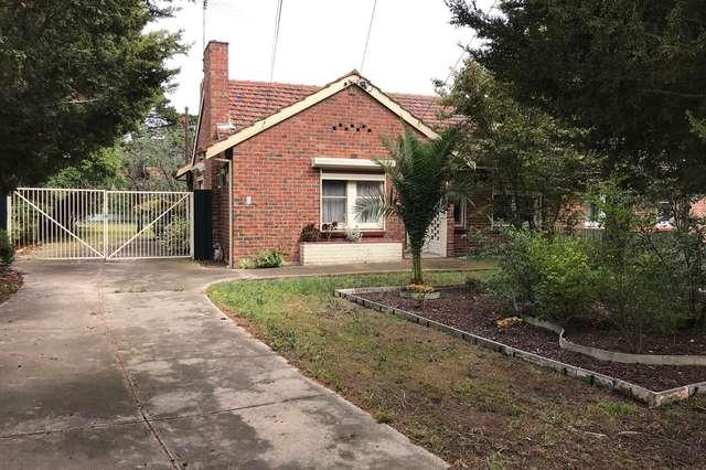 1 Dedrick Grove, Braybrook VIC 3019