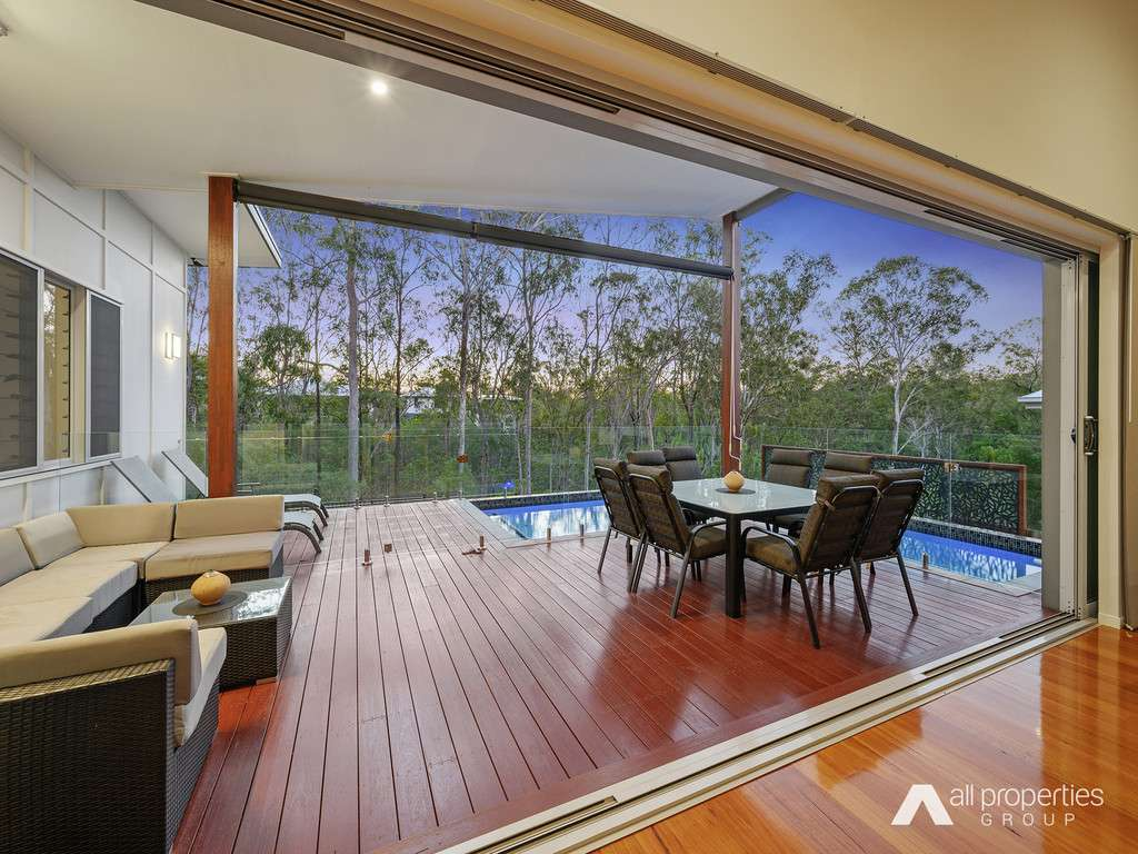 Main view of Homely house listing, 20 Black Teak Court, Brookwater, QLD 4300