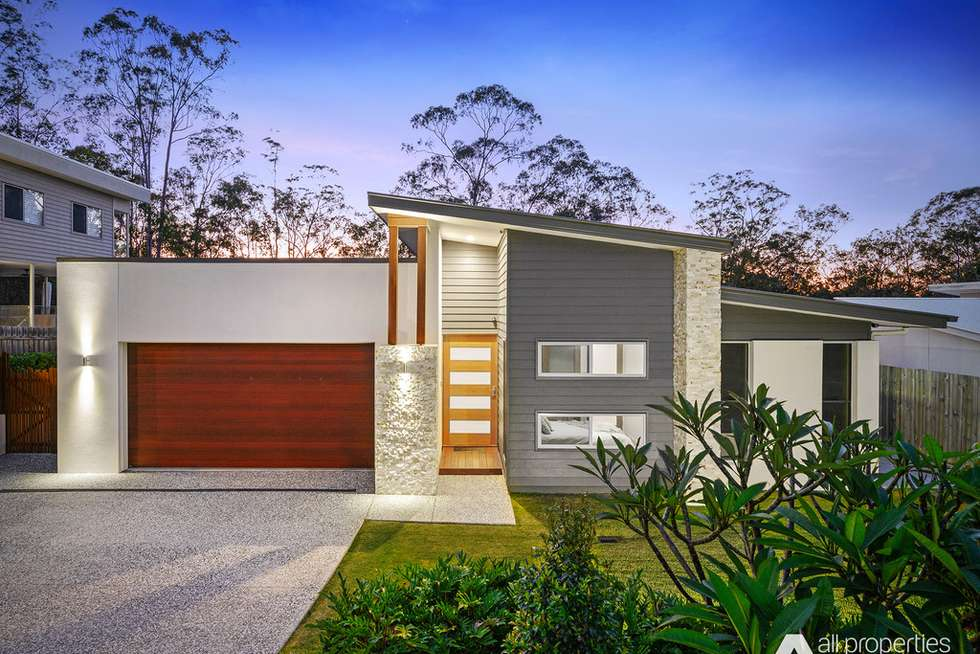 Second view of Homely house listing, 20 Black Teak Court, Brookwater QLD 4300