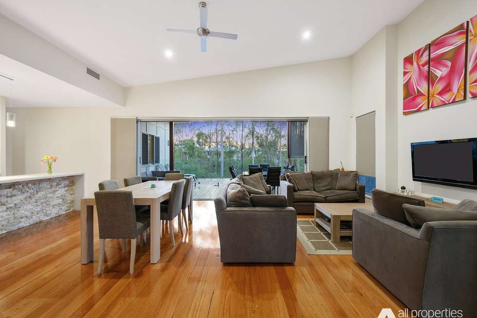 Third view of Homely house listing, 20 Black Teak Court, Brookwater QLD 4300