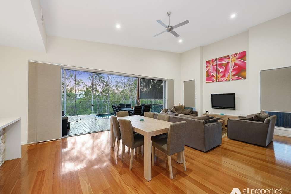 Fourth view of Homely house listing, 20 Black Teak Court, Brookwater QLD 4300