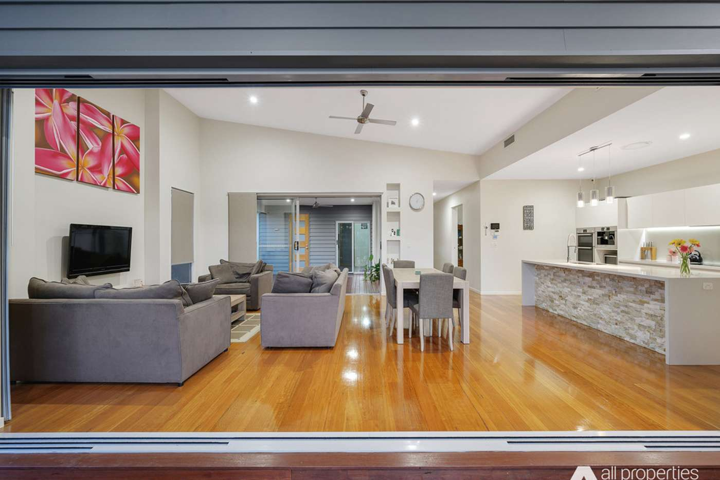 Fifth view of Homely house listing, 20 Black Teak Court, Brookwater QLD 4300
