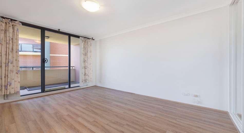 53/1-3 Beresford Road, Strathfield NSW 2135