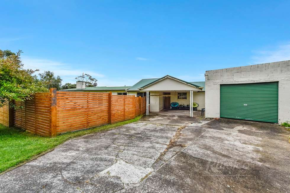 Second view of Homely house listing, 11 MacArthur Street, Mount Gambier SA 5290