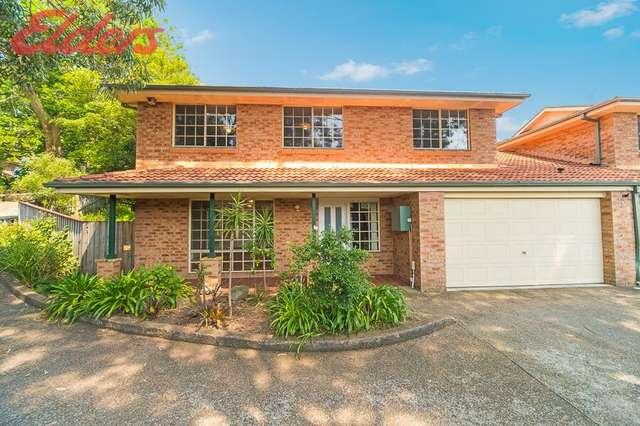 1/10 Carrington Street, Wahroonga NSW 2076