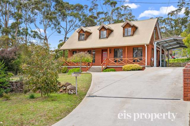 620A Nelson Road, Mount Nelson TAS 7007
