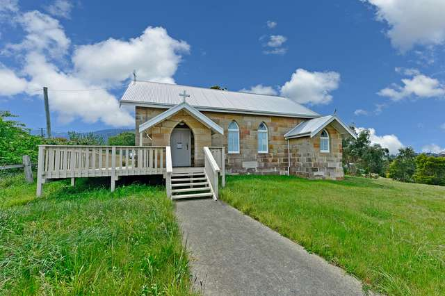 116 Arthur Highway (St Martin's Anglican Church)