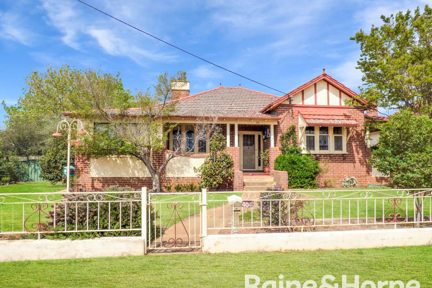 Main view of Homely house listing, 40 Demondrille Street, Young NSW 2594