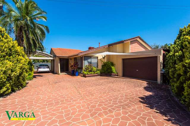 2 Vesta Crescent, Shelley WA 6148