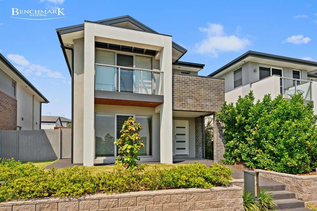 Main view of Homely house listing, 19 Cresswick Walk, Moorebank, NSW 2170