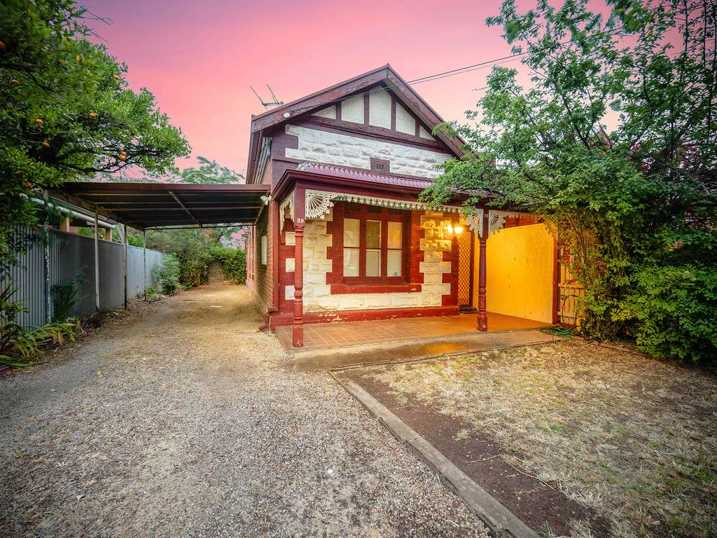 Main view of Homely house listing, 29 Lurline Street, Mile End, SA 5031