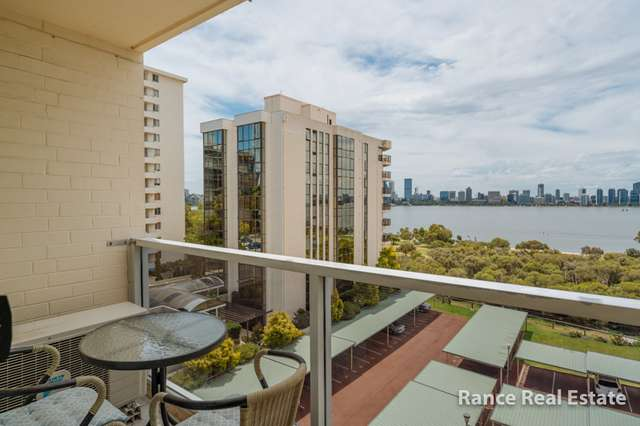 29/160 Mill Point Road, South Perth WA 6151