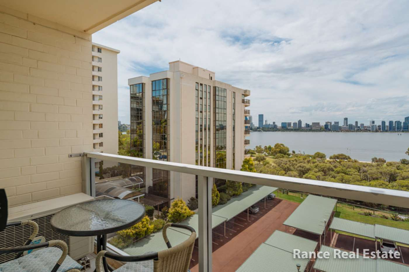 Main view of Homely apartment listing, 29/160 Mill Point Road, South Perth WA 6151