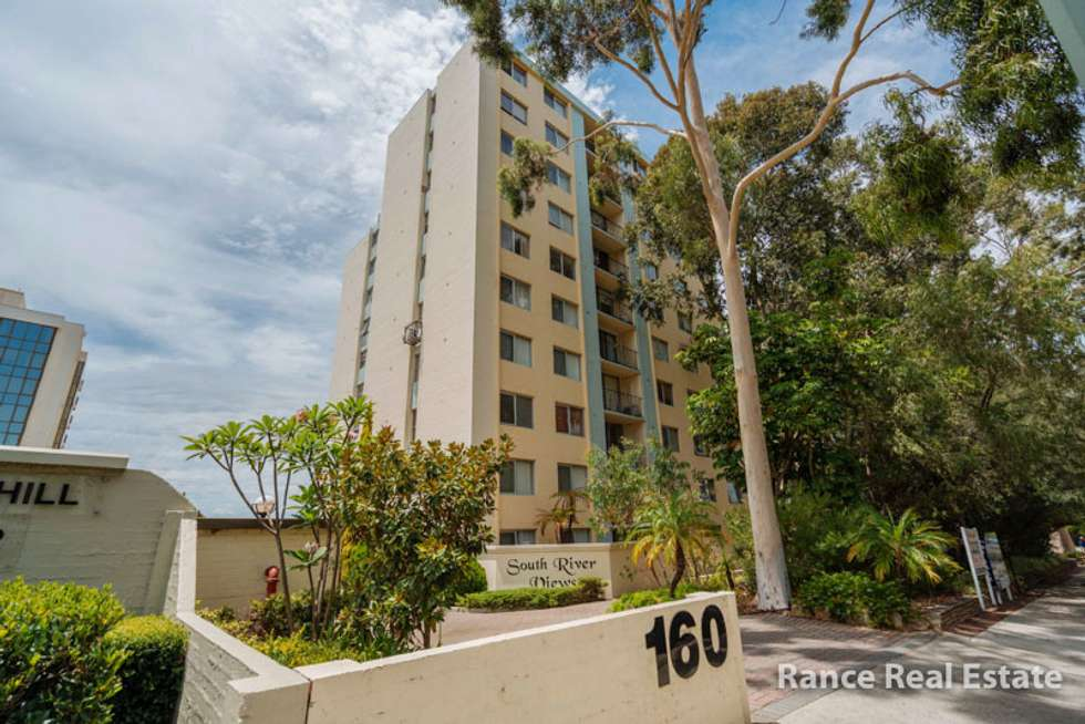 Second view of Homely apartment listing, 29/160 Mill Point Road, South Perth WA 6151