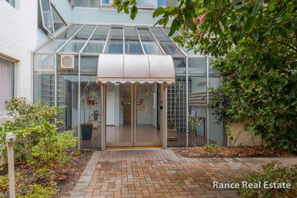 Third view of Homely apartment listing, 29/160 Mill Point Road, South Perth WA 6151