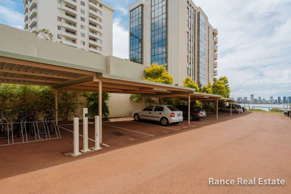 Fourth view of Homely apartment listing, 29/160 Mill Point Road, South Perth WA 6151