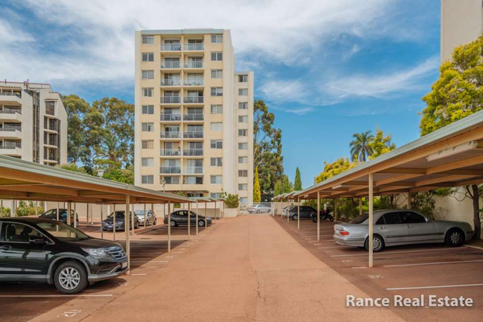 Fifth view of Homely apartment listing, 29/160 Mill Point Road, South Perth WA 6151