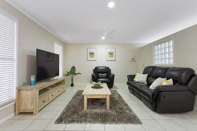4 McCrossin Court, Eimeo QLD 4740