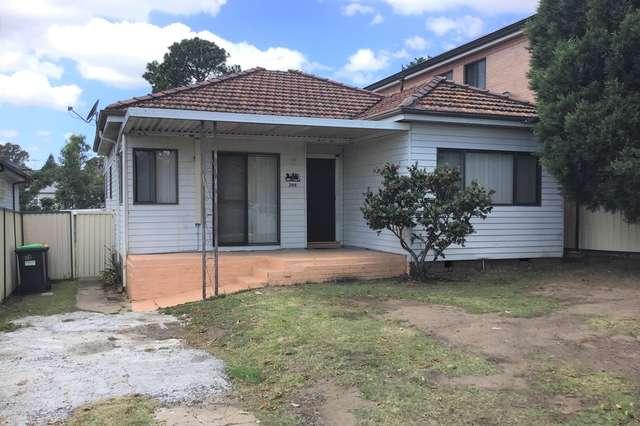208 CUMBERLAND ROAD, Auburn NSW 2144