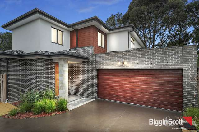 2/3 Everglade Avenue, Forest Hill VIC 3131