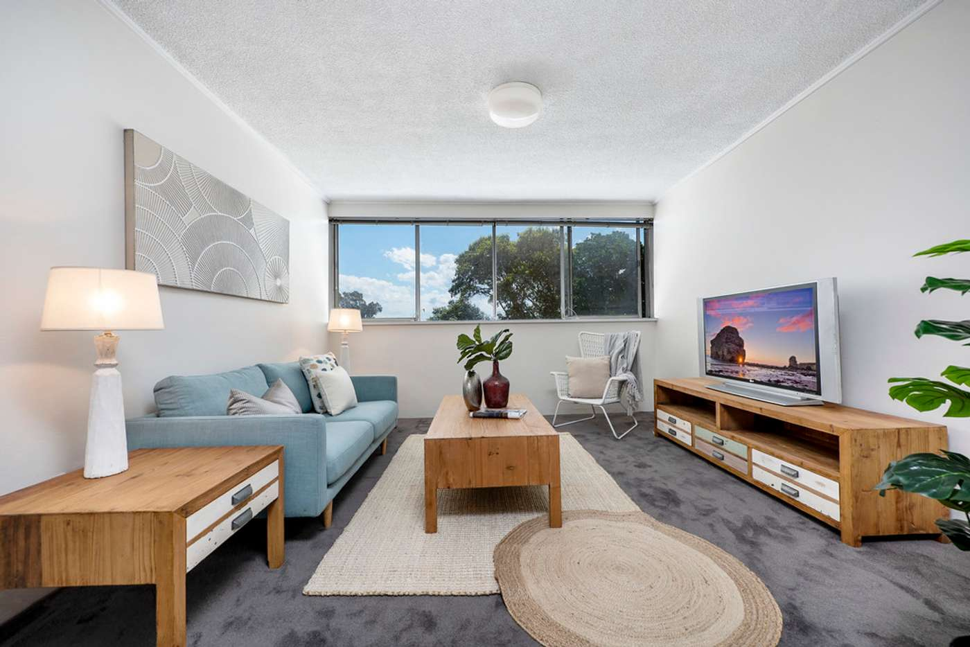 Main view of Homely apartment listing, 7/40A Cromwell Street, Croydon Park NSW 2133