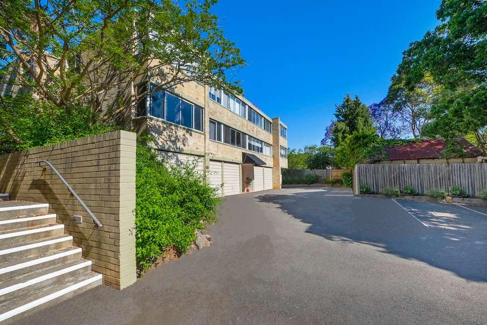 Second view of Homely apartment listing, 7/40A Cromwell Street, Croydon Park NSW 2133