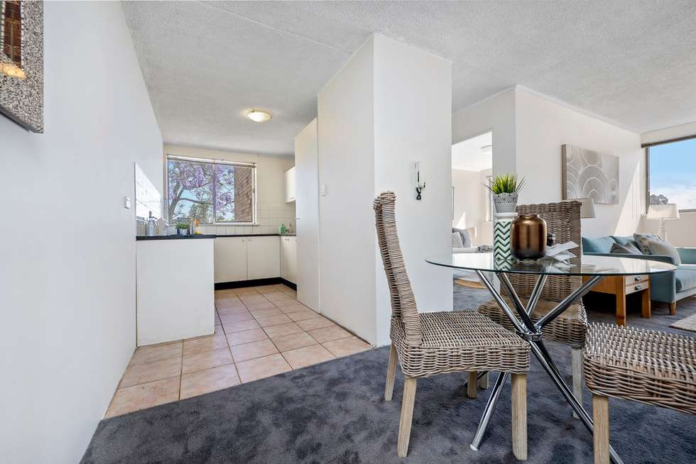 Fourth view of Homely apartment listing, 7/40A Cromwell Street, Croydon Park NSW 2133