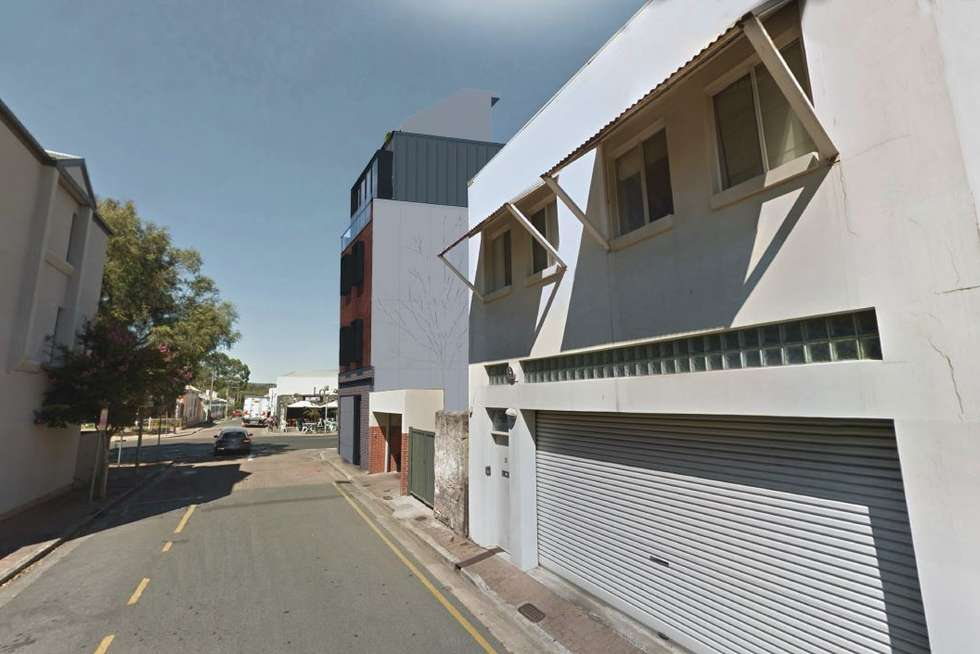 Second view of Homely other listing, 290 (lot 12) Halifax Street, Adelaide SA 5000