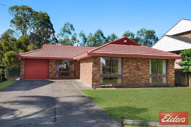 39 Wellesley Crescent, Kings Park NSW 2148