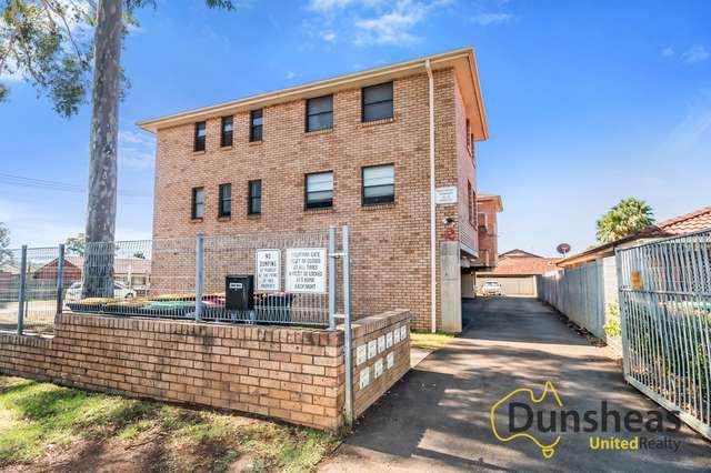 4/2 Stafford Street, Minto NSW 2566