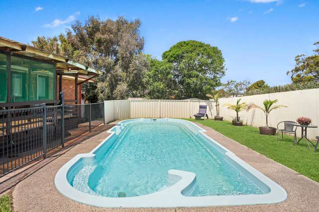 17 Chisholm Street, Shellharbour NSW 2529