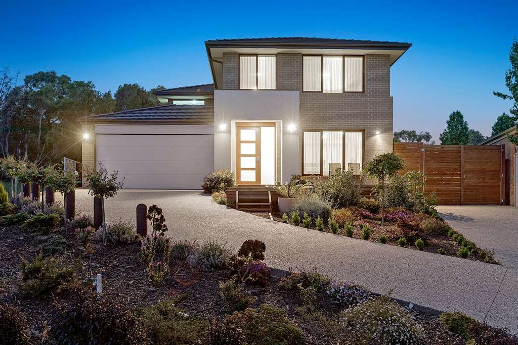 Main view of Homely house listing, 25 Peter Chance Crescent, Langwarrin, VIC 3910