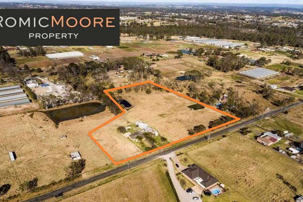 Second view of Homely acreageSemiRural listing, 250 Fourteenth Avenue, Austral NSW 2179