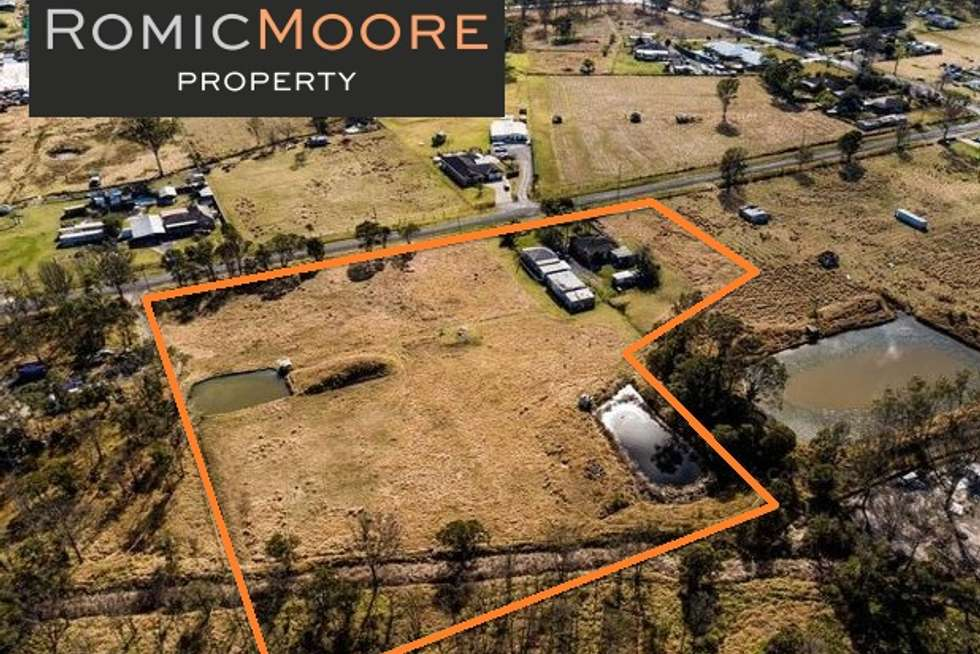 Third view of Homely acreageSemiRural listing, 250 Fourteenth Avenue, Austral NSW 2179