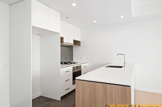 405/10 Grasslands Street, Rouse Hill NSW 2155